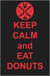 Keep Calm: Kamen Rider Wizard