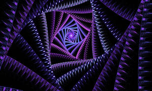 Eye Illusion by KalethHasre