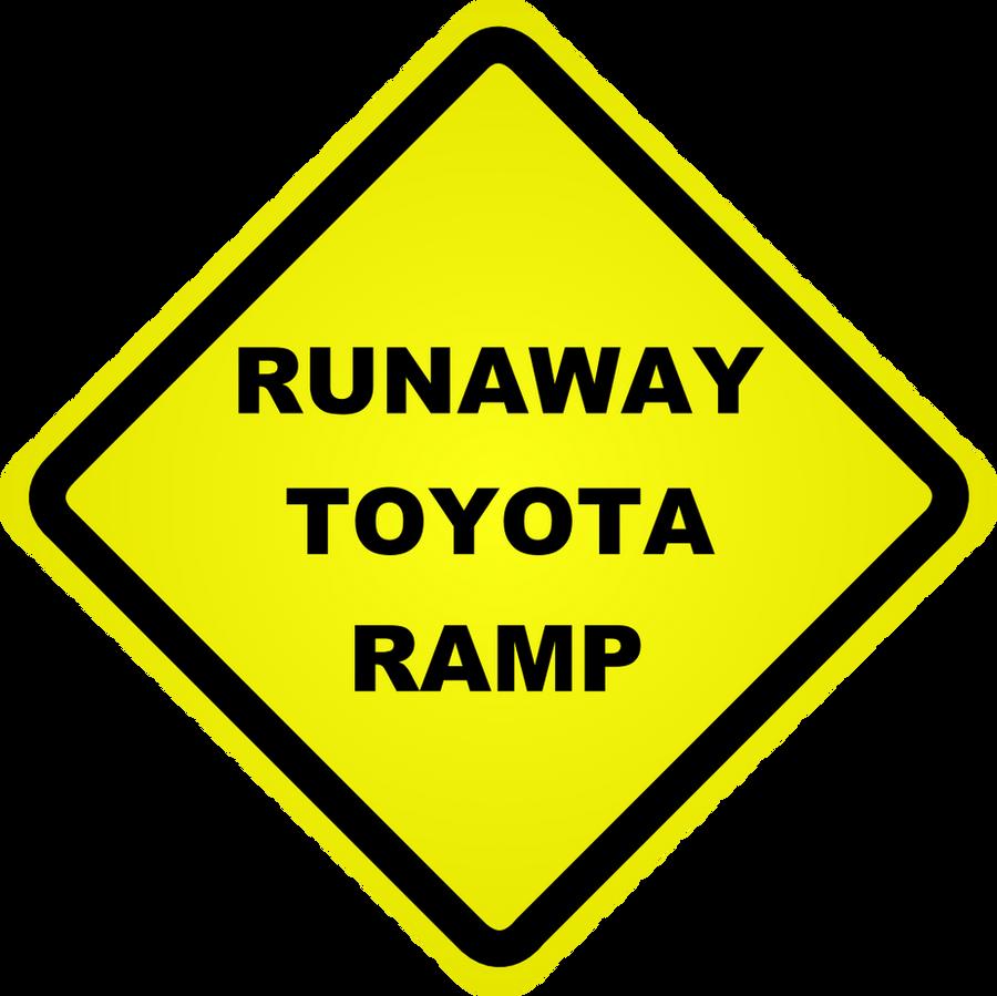 Runaway Truck Ramp by KalethHasre