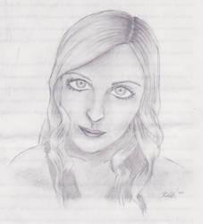 Nikki Portrait