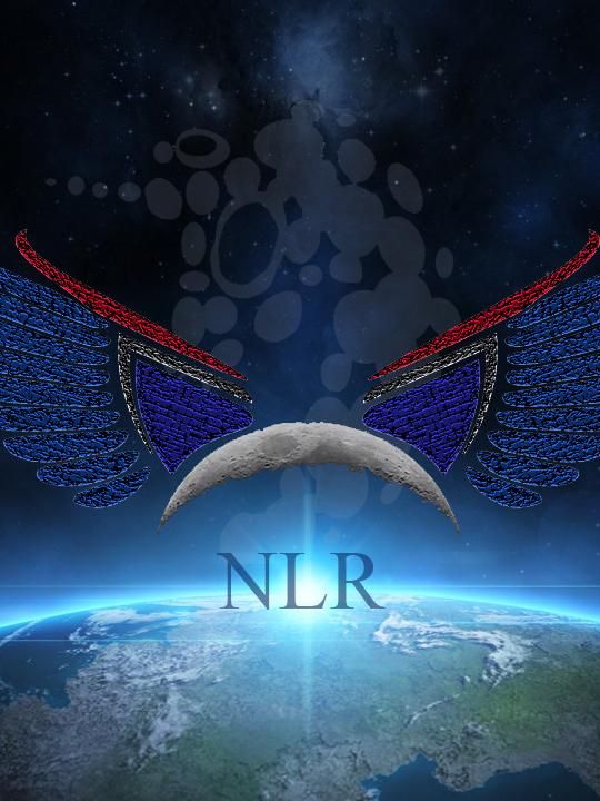 NLR by HALOPONY3