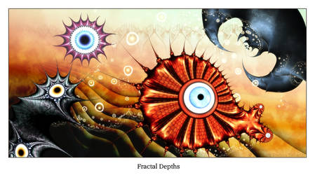 Fractal Depths