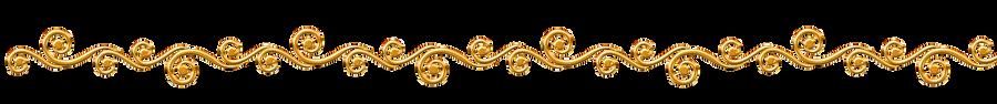 golden swirls border png by Melissa-tm on DeviantArt