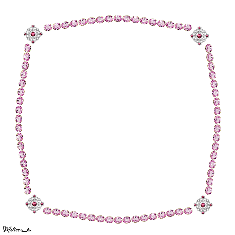 Pearl Frame Png