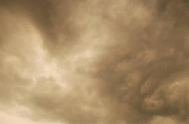 Deep clouds by sirJooZ