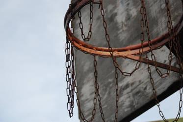 Basketball? by sirJooZ