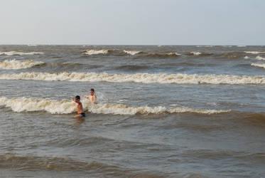 Sea play 2 by sirJooZ