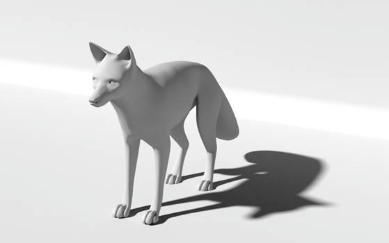 Red Fox, 2018
