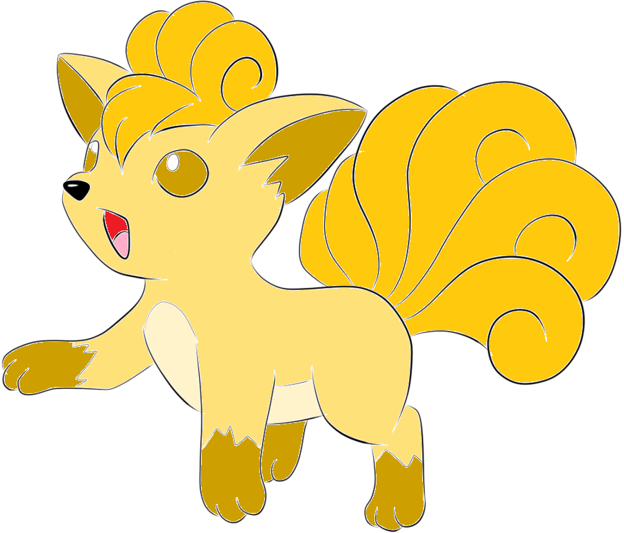Shiny Vulpix Images - Reverse Search