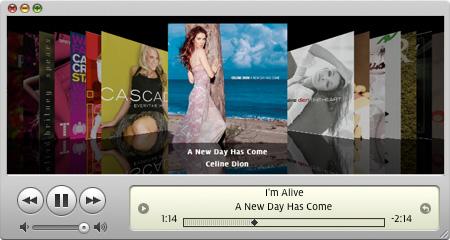 iTunes 8.0 by siawgu