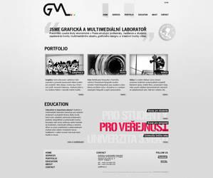 GML - portfolio design