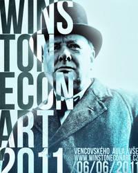 Winston Econ Art Flyer