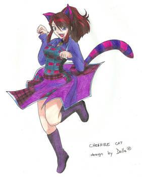 Cheshire Cat Lolita