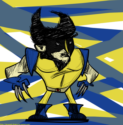 ds__wilson_wolverine_by_deranged_dragon-