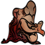 DS: Fleshy Teratoma by Hisscale
