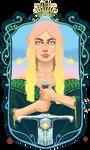 Elven Queen by Eitteliah