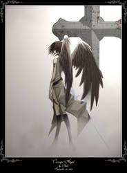 I. Corrupt Angel by ikeda