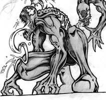 Venom by CJSlinger