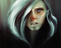 Elf2 by kishi-llaz