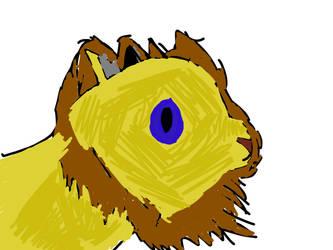 LionWatcher  by RavenCloudWarriorTom
