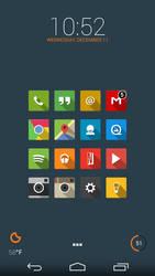 Nexus V01 by SoundLife2