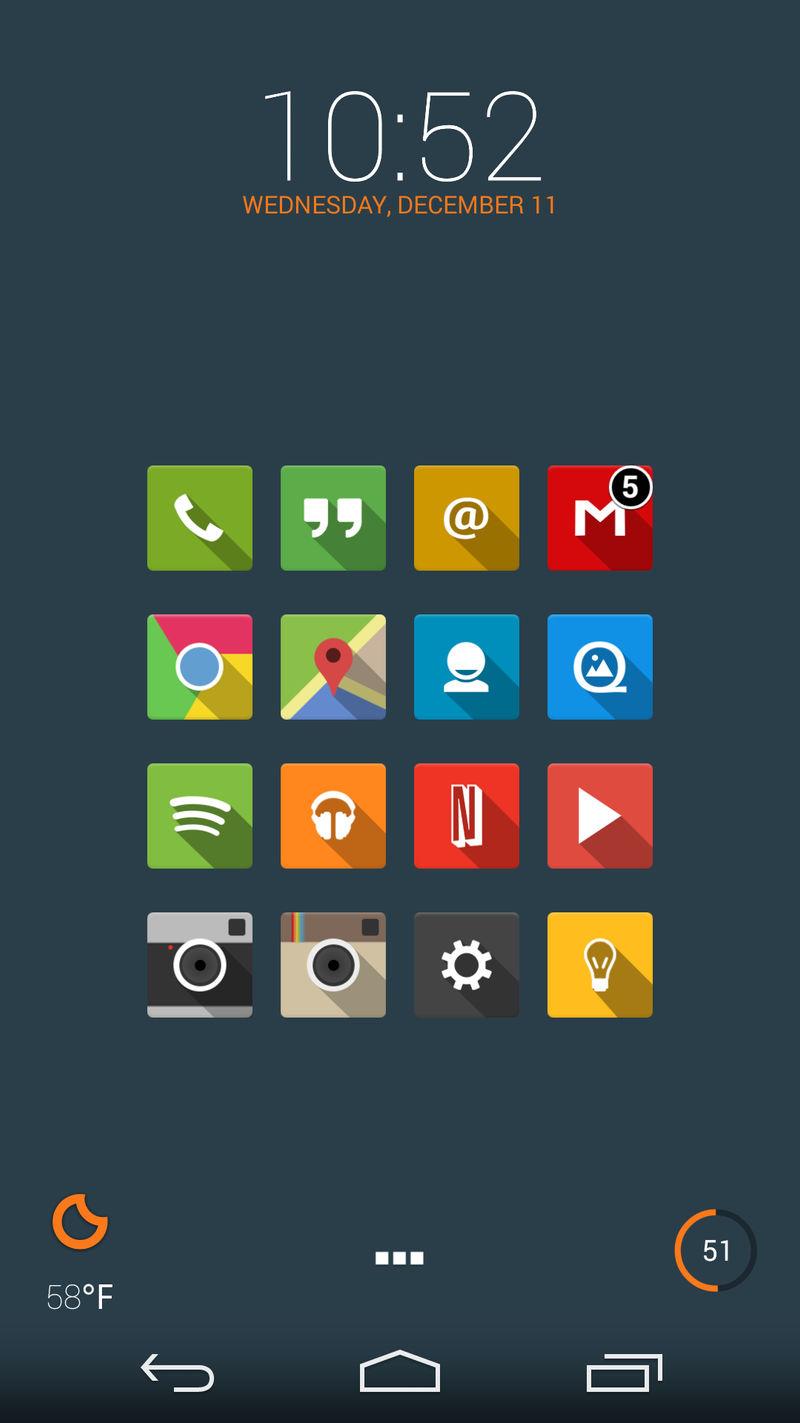 Nexus V01
