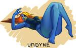 Undyne 3