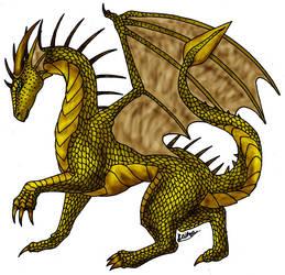 Aquanth Dragryphon