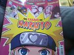 Naruto Magazine Couples