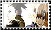 ShikaTema Stamp (1) by Hakufumomo