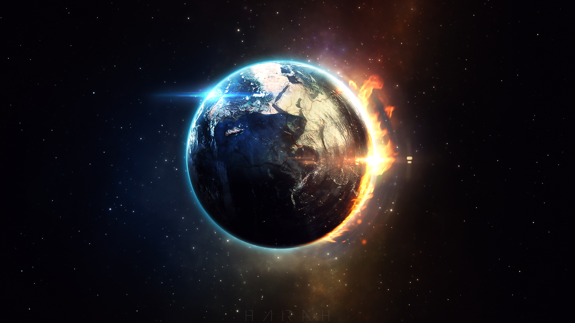 End of the world by hairahdesign on deviantart end of the world by hairahdesign end of the world by hairahdesign voltagebd Image collections