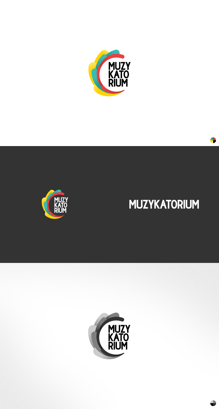 Muzykatorium logo