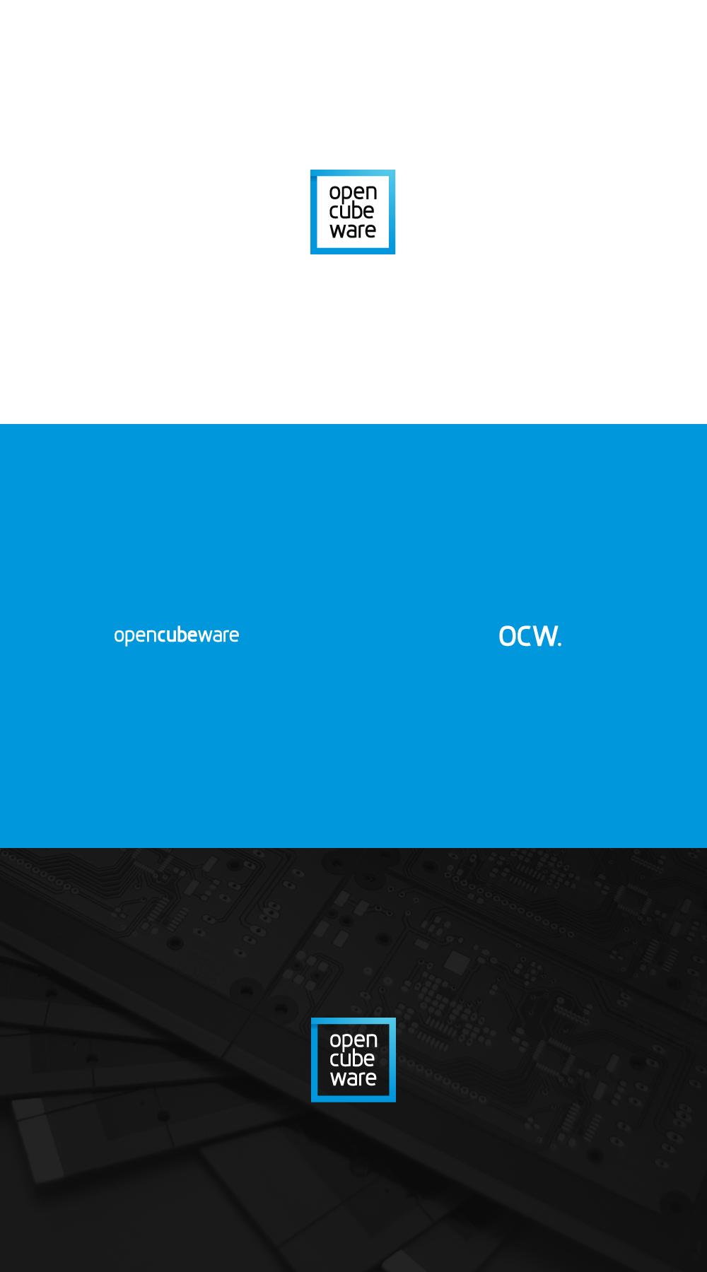 Opencubeware logo