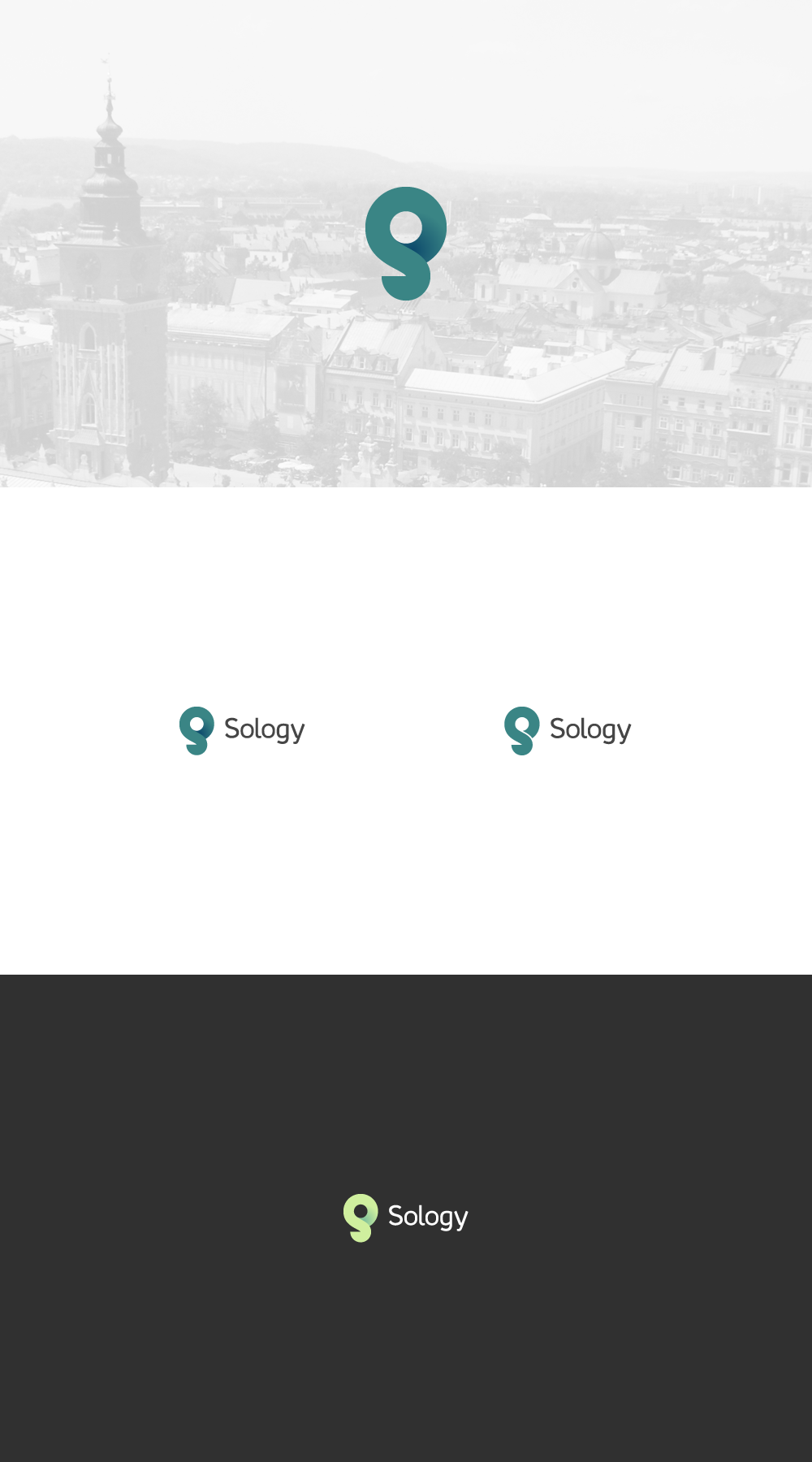Sology logo