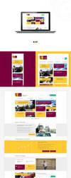Alior Bank portal concepts by underovsky