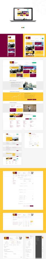 Alior Bank portal concepts