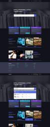 Vinyleum concept by underovsky