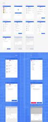 Enigma SOI Apto mobile interface by underovsky