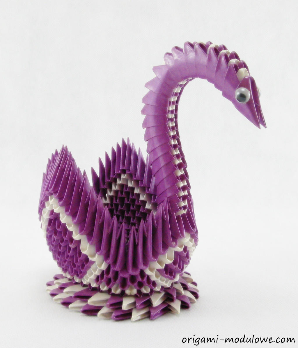 3d origami peacock 2 | Origami techniques, Modular origami, 3d origami | 1196x1024