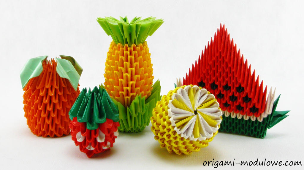 term paper on origami