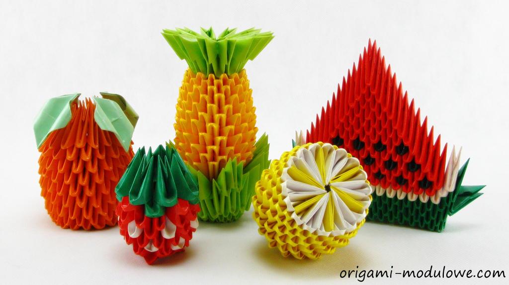 Что такое оригами и что это