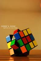 Rubik's by aldobenas