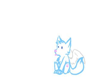 BlueSkyWolf09's Profile Picture