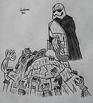 No More! Order 134 by Lordamus