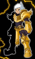 golden tomix by zimqn