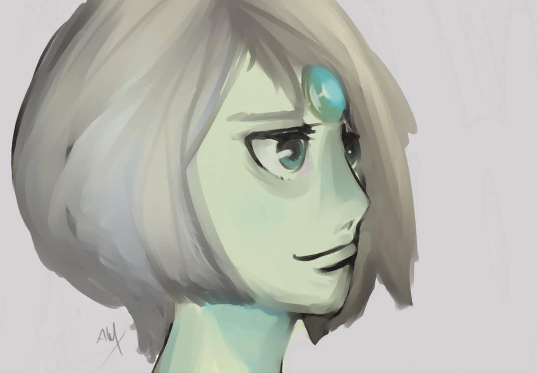 Pearl Gem by alef76304101