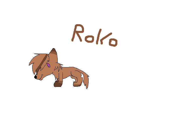 Chibi Roko by Helkie-three