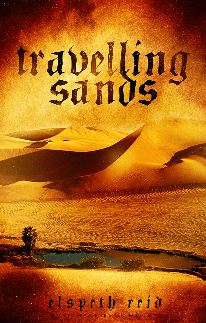 Travelling Sands by Zammurad