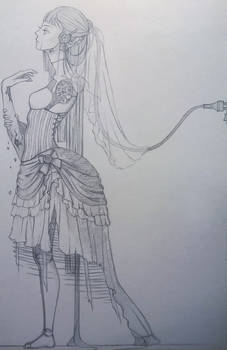 The Eternal Bride