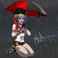 Harley by Datjiveturkey